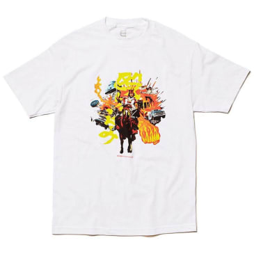 Evisen Charge T-Shirt