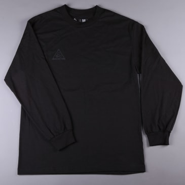 CSC 'All Conditions Gang' Longsleeve T-Shirt (Black)