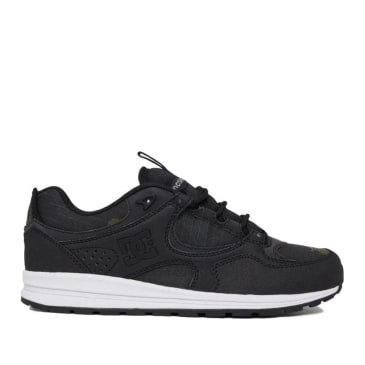 DC Kalis Lite SE Skate Shoes - Black Camo