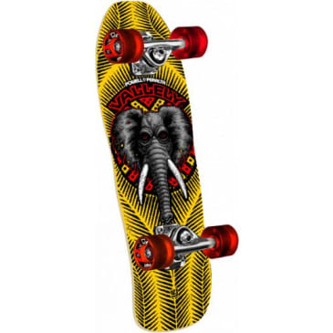 Powell Peralta Mini Mike Vallely Complete Skateboard