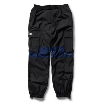 DC X Buttergoods Weber Pant In Navy