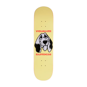 """Quasi Happiness Two Deck 8.25"""""""