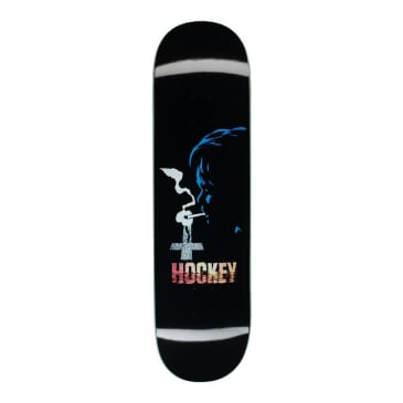 Hockey Confession Skateboard Deck - 8""