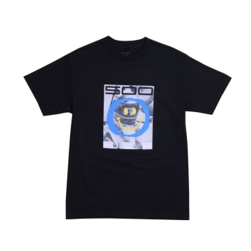 Quasi Indy T-Shirt - Black