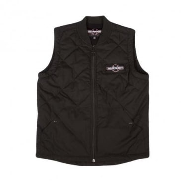 Independent Foundation Vest - Black