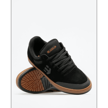 Etnies - Marana (Black/Red/Gum)