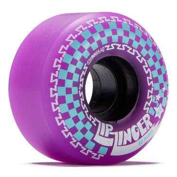 Krooked Zip Zinger Wheels - 54mm