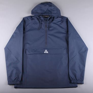 CSC 'All Conditions Gang' 1/2 Zip Jacket (Navy)