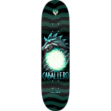 Powell Peralta Caballero Dragon Ball Flight Deck 8.25