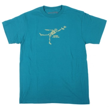 Orchard Gonz Only The Finest Tee Galapagos Blue