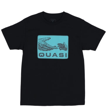 Quasi Cell T-Shirt - Black