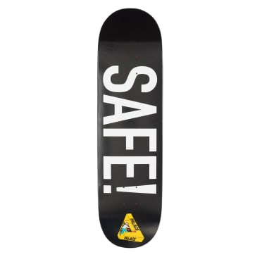 "Palace Skateboards SAFE! 8.5"" Skateboard Deck"