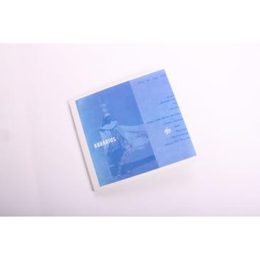 """The Killing Floor """"Aquarius"""" DVD"""