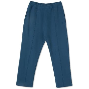 Polar Skate Co Torsten Track Pants - Blue