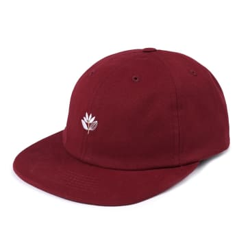 Magenta Skateboards Plant 6P Hat