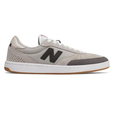 New Balance Numeric 440 Shoe Grey/Grey