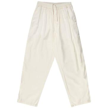 Polar Skate Co Surf Pants - Ivory