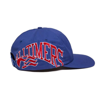 Alltimers Lady Ocean Cap - Royal Blue