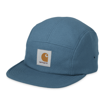 Carhartt WIP Backley Cap - Prussian Blue