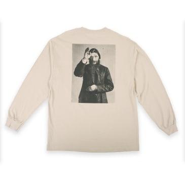 Theories Brand- Rasputin Longsleeve Khaki