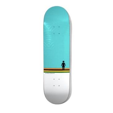 "Girl Deck Horizon OG Andrew Brophy 8.5"""