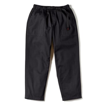 Gramicci - Loose Tapered Pant - Black