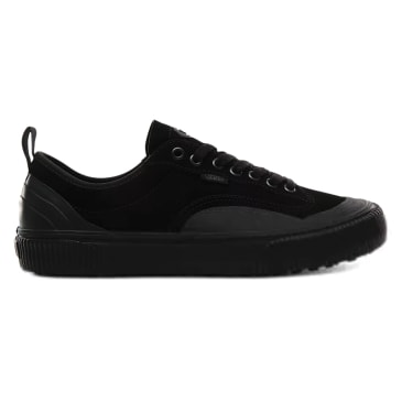 Vans Destruct SF - Black/Black