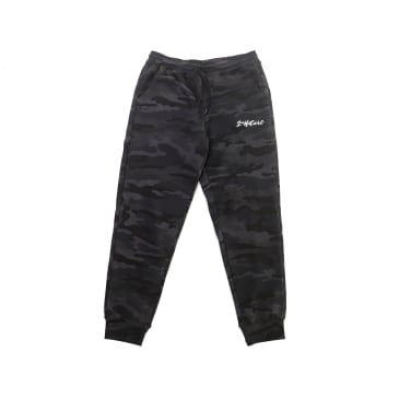 2nd Nature OG Logo Midweight Fleece Pants