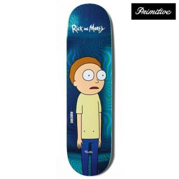 Primitive Deck - Ribeiro