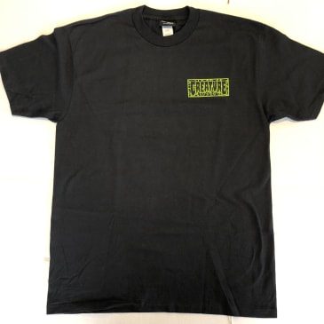 Creature Skateboards Mens Ligaments Short Sleeve Tee