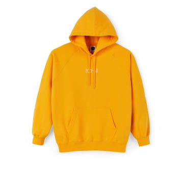 Polar Skate Co Default Hoodie - Yellow