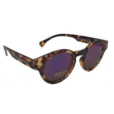 Independent Truck Co. Barrier Sunglasses Tortoise Shell