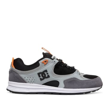 DC Kalis Lite SE Skate Shoes - Black / Orange