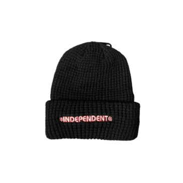 Independent - Uphold Beanie Long Shoreman