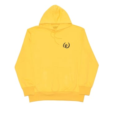 Wayward Skateboards - OPIUM FLASHBACK HOODED SWEATSHIRT SUNFLOWER