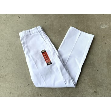 Dickies Original Fit White - 874WH