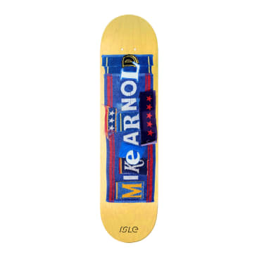 Isle Skateboards - Mike Arnold - 8.5 - Pub series