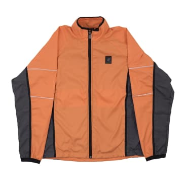 Bronze 56K High Performance Windbreaker - Orange