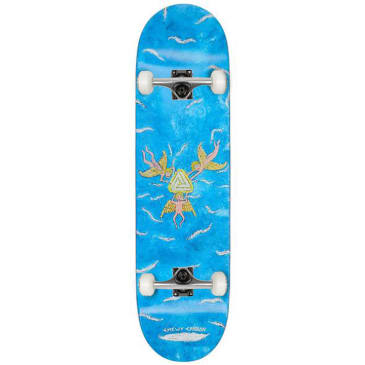 "Palace Skateboards - Chewy Pro S24 - Complete Skateboard - 8.375"""
