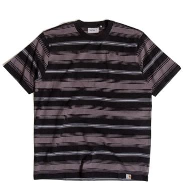 Carhartt WIP Buren T-Shirt - Black