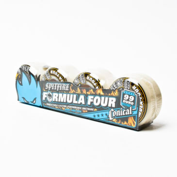Spitfire Formula Four Conical 99D 52mm