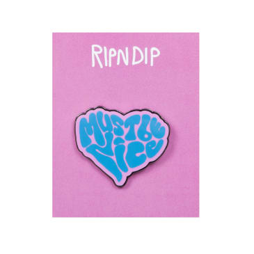 Rip N Dip Love Affair Pin
