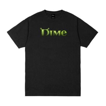 Dime Somebody T-Shirt - Black