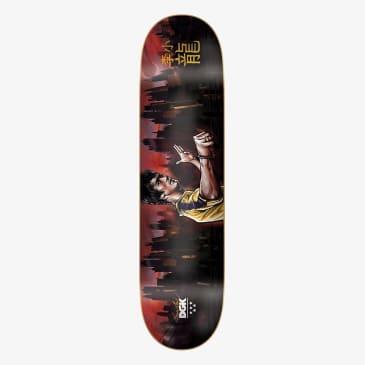 DGK - DGK Bruce Lee Warrior Deck 8.25
