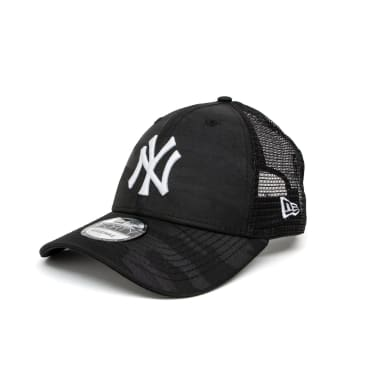 New Era Seasonal League Essential New York Yankees 9FORTY Cap - Black