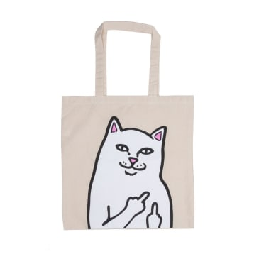 Rip N Dip OG Lord Nermal Tote Bag