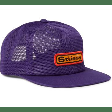 Stussy - Full Mesh Hat