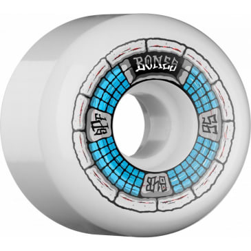 Bones Skateboard Wheels Deathbox Skatepark Formula Formula SPF 84b P5 56mm