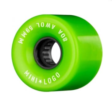 Mini Logo A.W.O.L. Wheels 80a