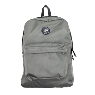 Bronze 56k Ripstop Backpack - Grey